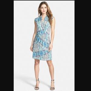 NIC+ZOE Urban Safari Dress